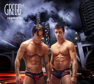 Fuzion by Gregg Homme Preview 2011 Collection