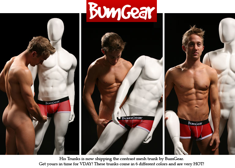 His Trunks Gives UNB Readers an exclusive discount code