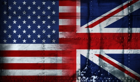 UK vs. USA Underwear Battle, Part I