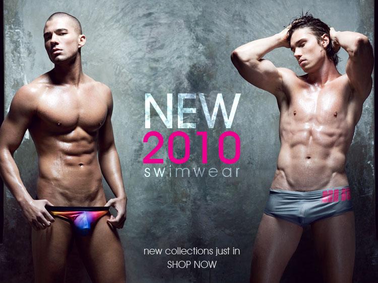 New N2N Bodywear Collection