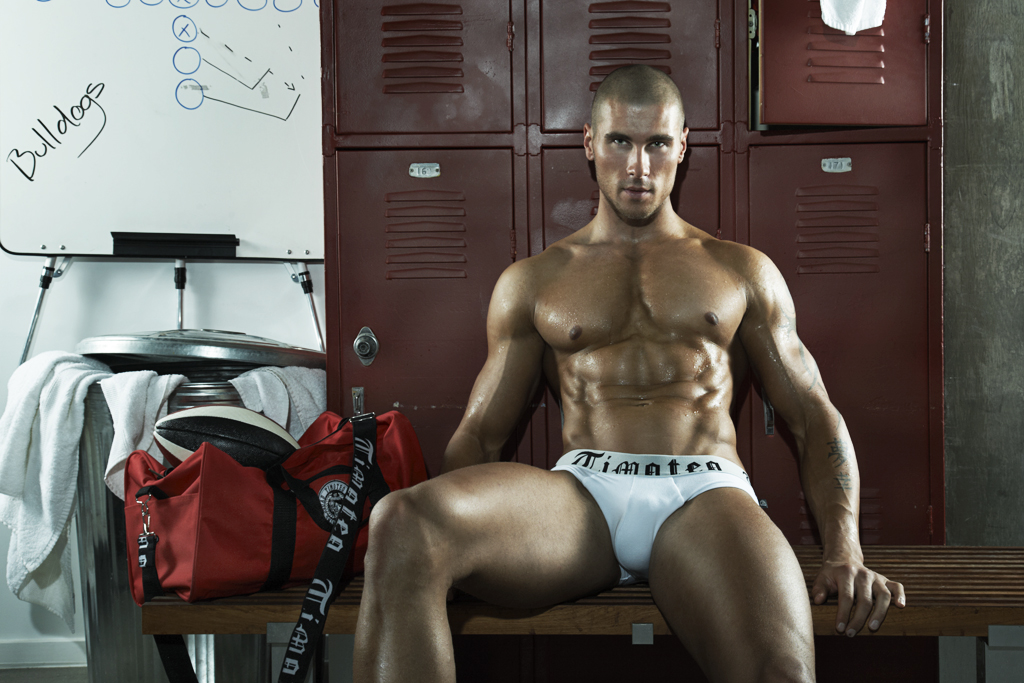 New Images from Timoteo!