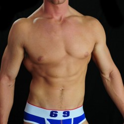 Underwear of the Week – 69er's brief by ManView