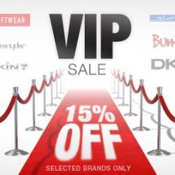 Malestrom VIP Sale