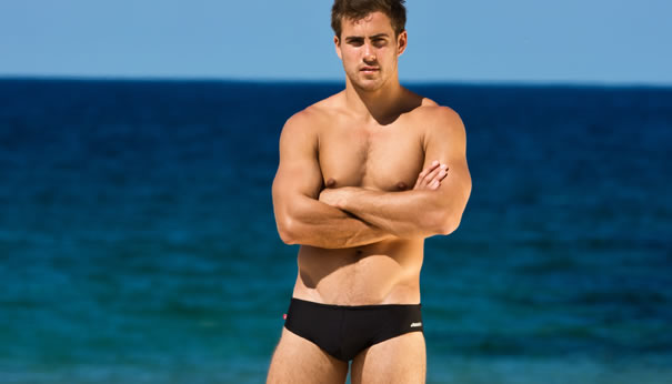 New Colors from aussieBum's Leauge Range