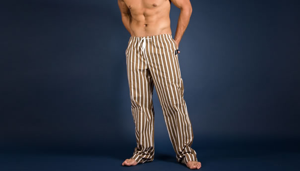 New aussieBum Lounge wear