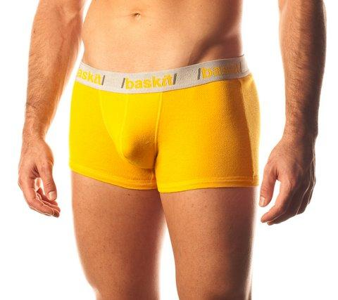 Baskit $12 Tuesday - Action Cool Low Rise Trunk (All Mesh)