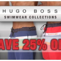 Malestrom has new N2N and Hugo Boss