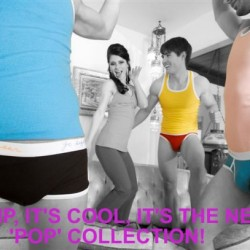 New Pop Collection at Go Softwear