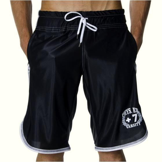 Review: Varsity Laurel Training Shorts