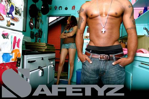 REVIEW: Safetyz Underwear