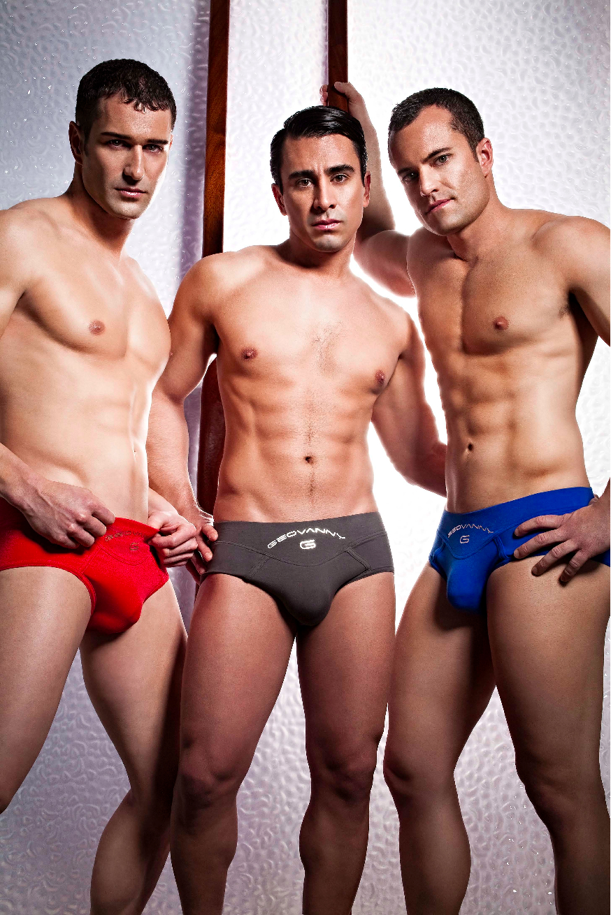 New Geovanni Underwear at 10Percent.com