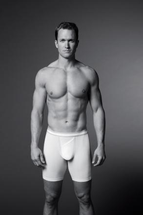 Spanx releases Men's Underwear Line!