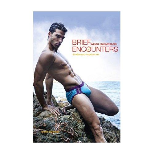 Brief Encounter Book