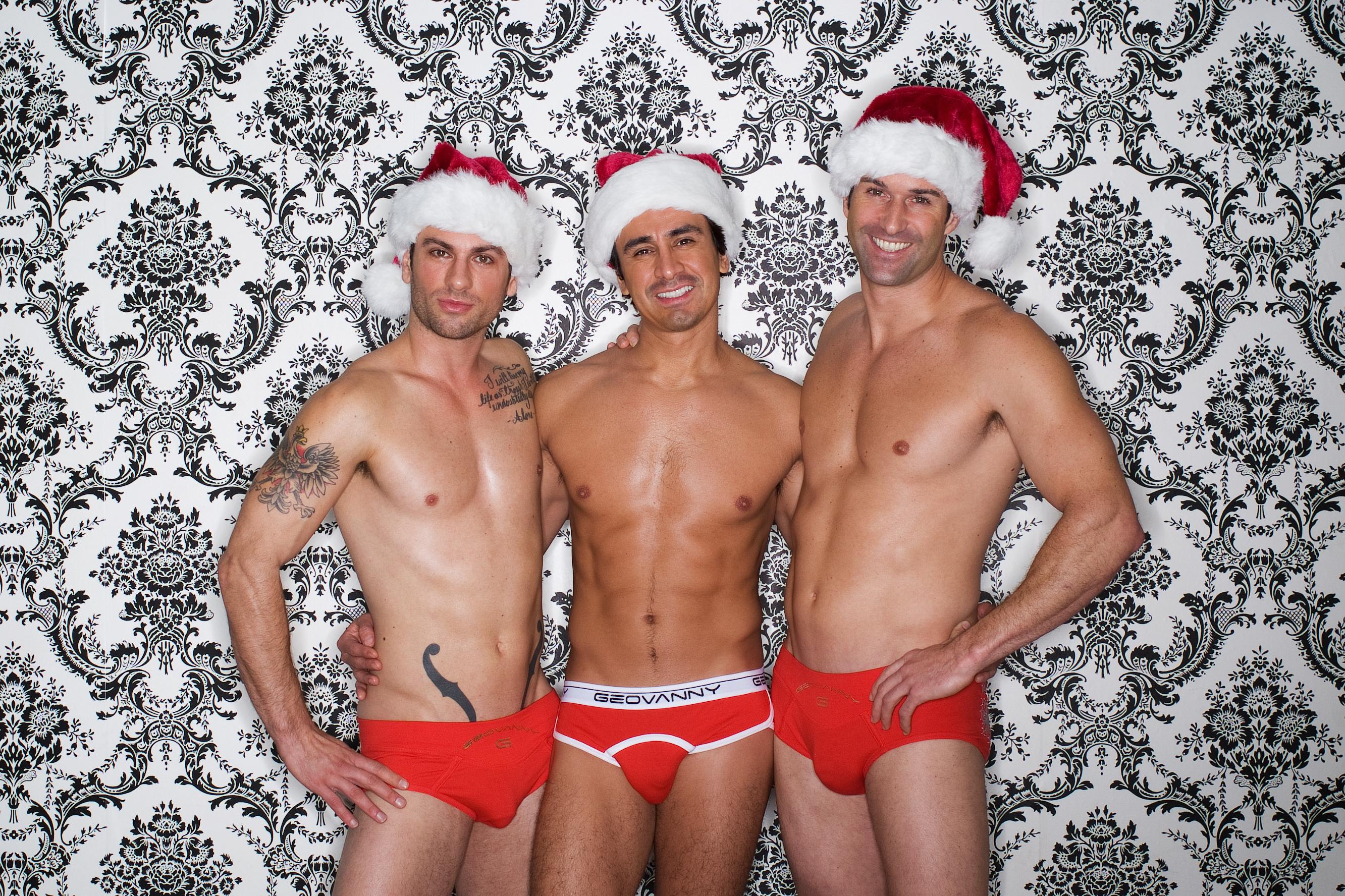 Открытки с новым годом с мужчинами, открытка