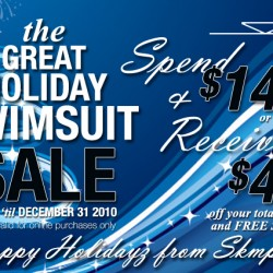 Skmpeez's Holiday Sale