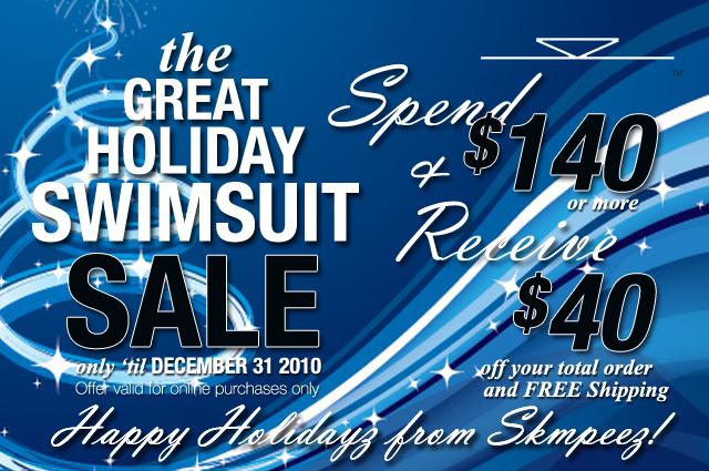Skmpeez's Holiday Sale