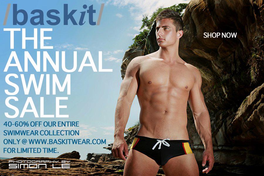 Baskit Swimwear Sale