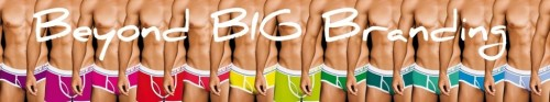 Beyond Big Branding Contest UPDATE