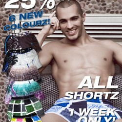 SKMPEEZ Shortz Sale