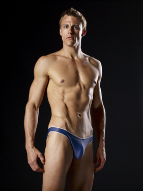 Introducing the Mensuas Swimwear Collection for Men
