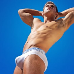 Review: aussieBum Wonderjock Pro