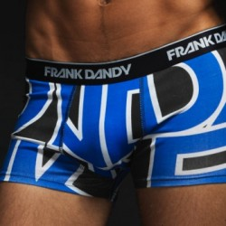 Review: Frank Dandy Big Logo Boxer
