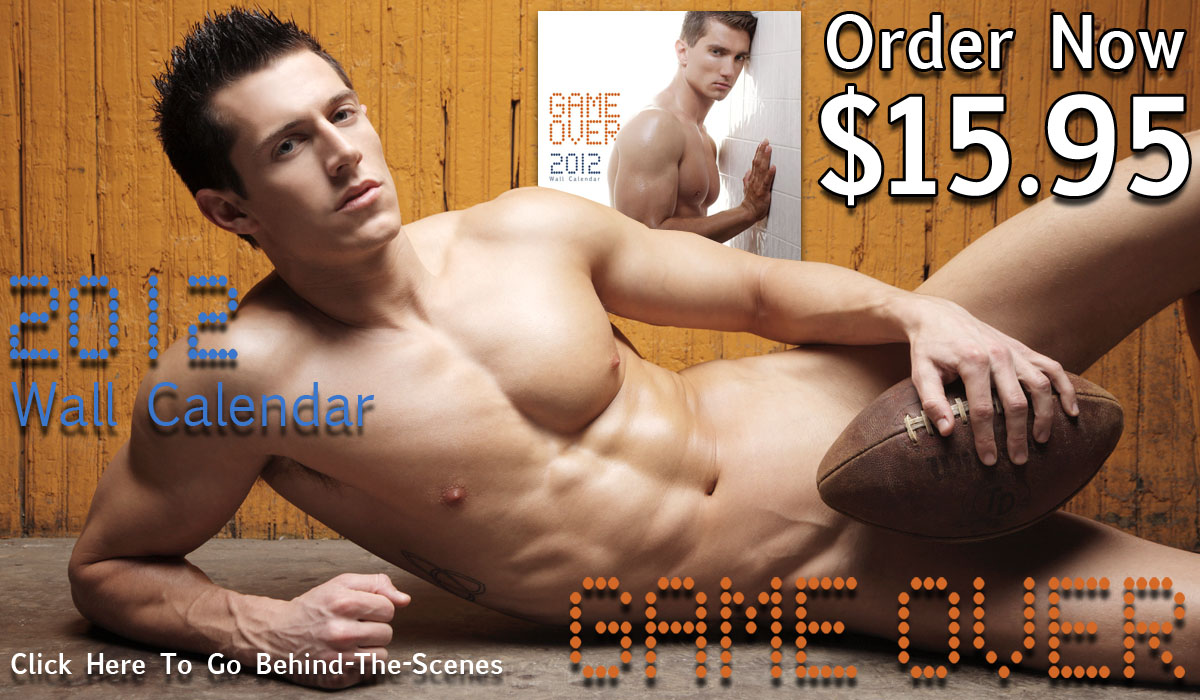 Game Over Calendar Released