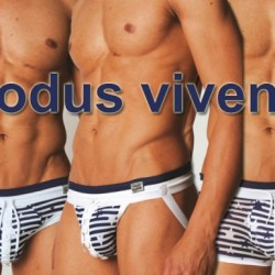All new MODUS VIVENDI in stock at His Trunks