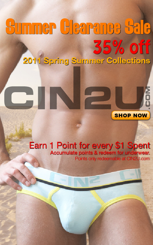 C-IN2 Clearance Sale