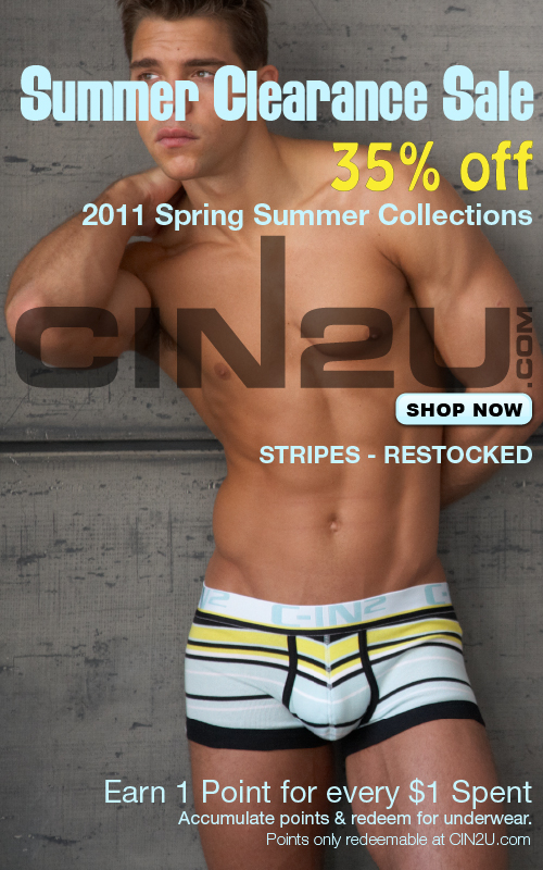 Summer Clearance - 35% OFF Select Styles - Many Sizes Restocked at C-IN2U