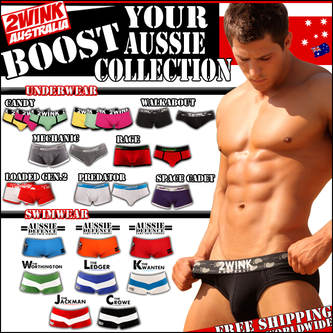 Boost your Aussie Collection