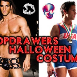 Looking for ideas for Halloween? Topdrawers has you covered!