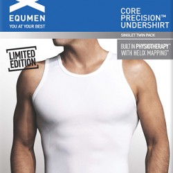 EQUMEN Limited Edition Twin Pack