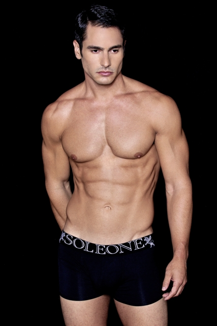 Review - Soleone Low Riser Boxer Brief