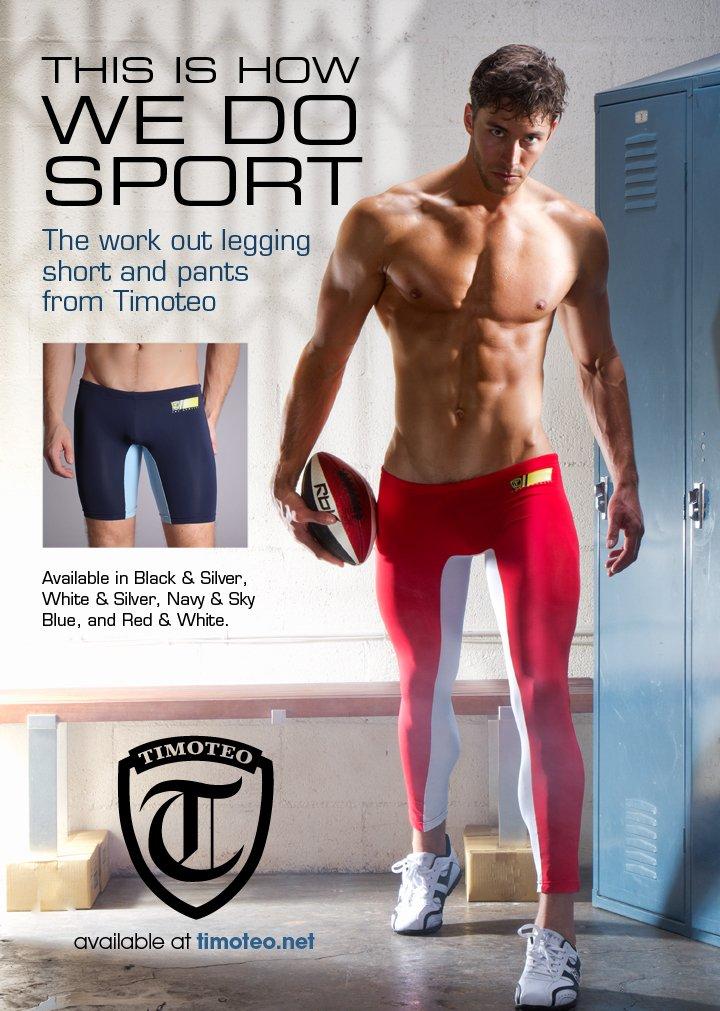 Style Brief - Timoteo Activewear