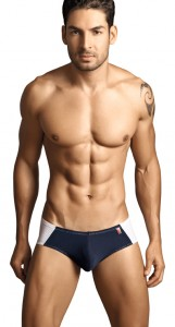 Clever Tyrx Mesh Brief