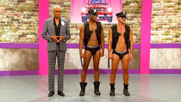 Underwear Isn't a Drag: Interview with Shawn Morales from RuPaul's Drag Race