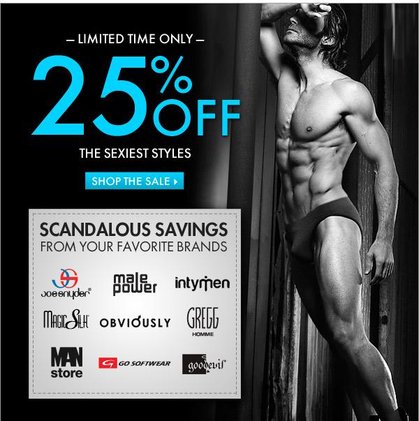 FreshPair.com's Scandalous Sale