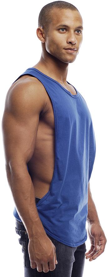 Style Brief - Go Softwear Air Muscle Tee