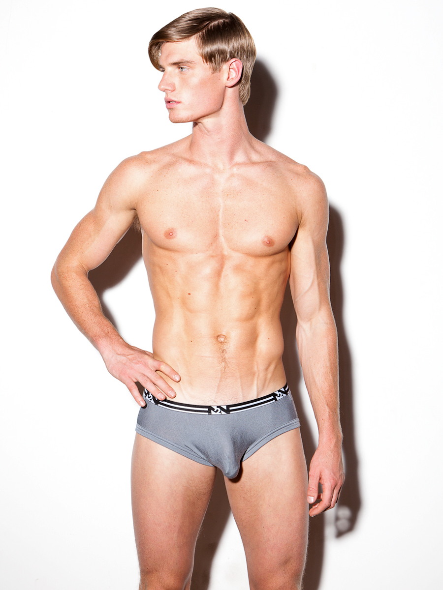 Review - N2N Bodywear Air Trunk