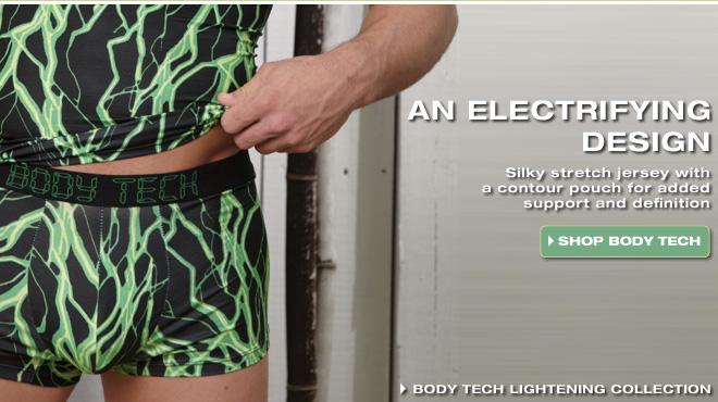 UnderGear is Electrifying!