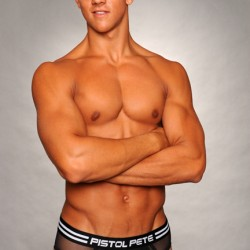 Review – Pistol Pete Tease Jock Strap
