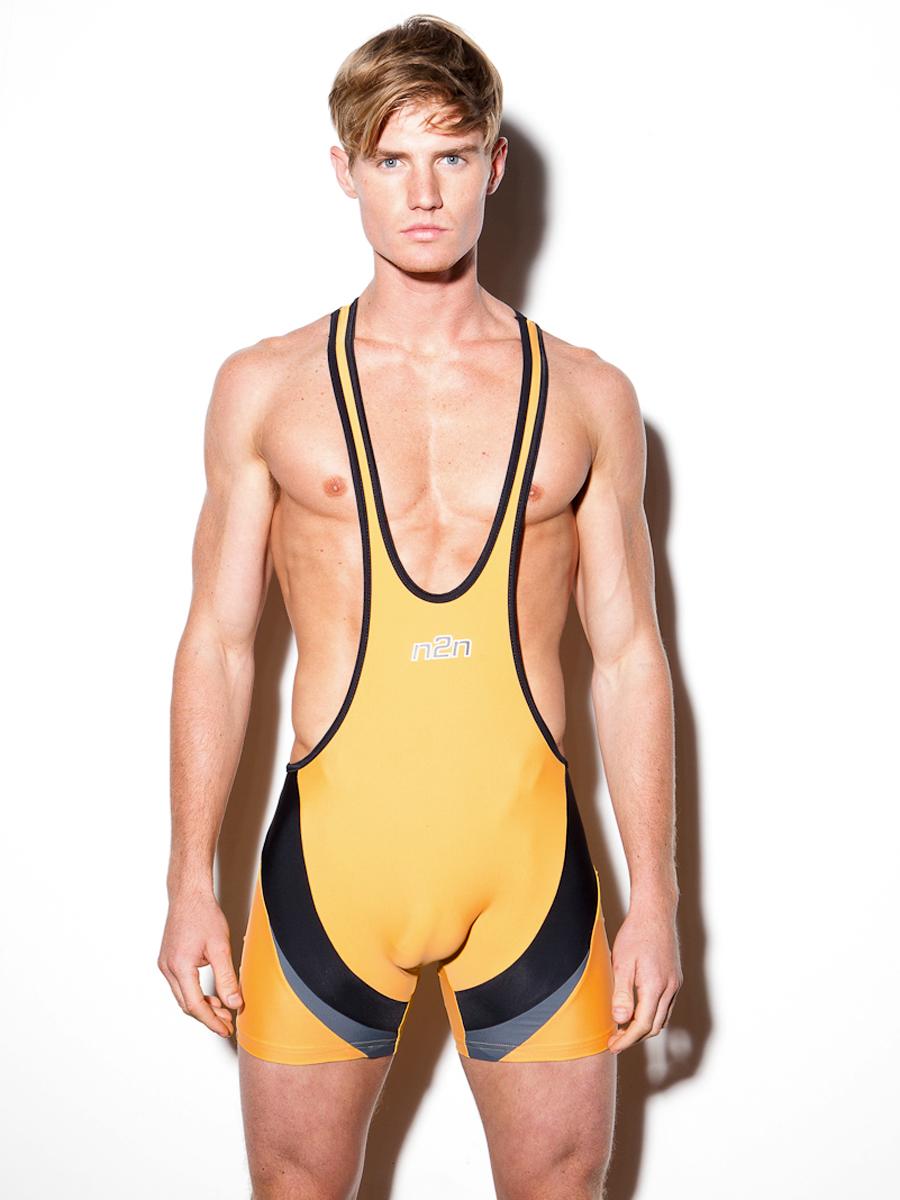 Review - N2N Bodywear Ultra Skin Singlet