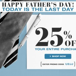 Last Day to s=Save 25% at UnderGear
