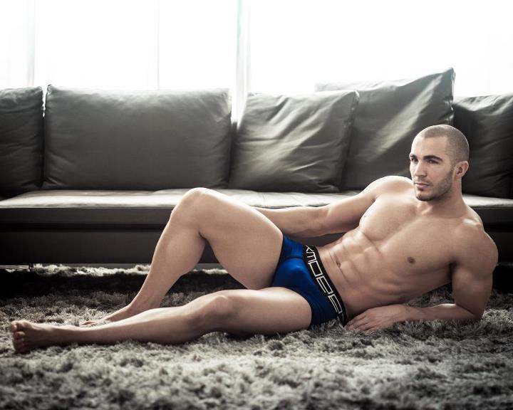 Interview - Skmpeez New Underwear line