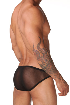 Review - N2N Bodywear Net Bikini