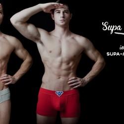 Supawear is Landing on Earth Mid July 2012