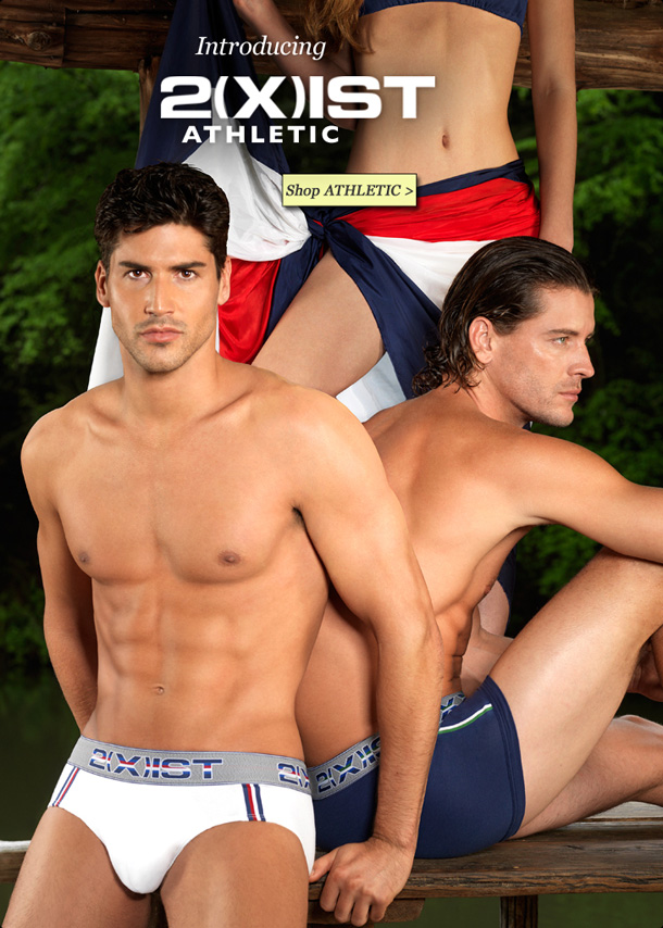 Style Brief: 2(x)ist Athletic