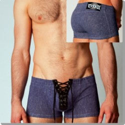 Review – Modus Vivendi Denim Boxer