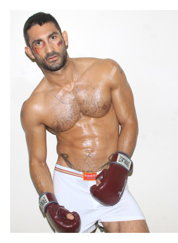 WINNERS AND LOSERS: MO BOYS VS BASKIT by Marco Ovando
